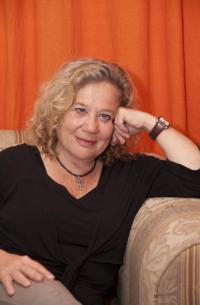 Nora Strejilevich (2016)