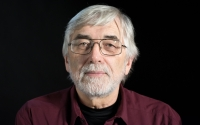 Luděk Bartoš in 2016