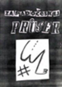 časopis Průser