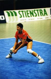 Irena Králová, 90. léta 20. století