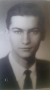 Fotka z mládí