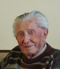 Jaroslav Palka v roce 2016