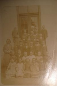 Škola Vojtěcha Cimbolince