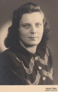 sestra Zdeňka