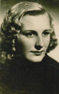 sestra Miluška