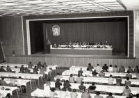 Plénum MěNV MB, kooptační jednání, prosinec 1989
