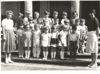 V mateřské školce v Josefově Dole