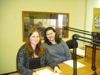 Studentský tým v radiu Signál