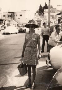 V Safedu, 1970