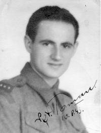 1943 s krycím jménem Toman