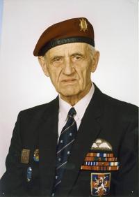 Plukovník v.v. Vladimír Maděra