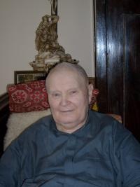 Antonín Hýža