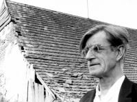 A co-prisoner of Josef Svoboda, a poet and a prose writer, Josef Kostohryz