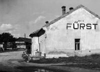 Drevárska firma rodiny Fürstových