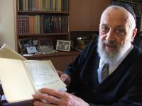 Sinaj Adler a jeho deník - březen 2008