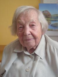 Zdena Zajoncová, 29.4.2017