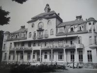 Institute for infantiles