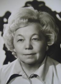 Zdena Zajoncová