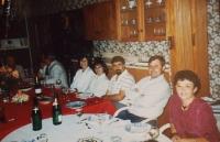 Rodinné setkání, Fallbrook