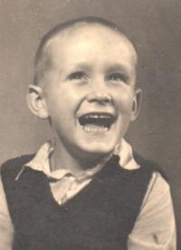 Antonín Bořek - Dohalský retro