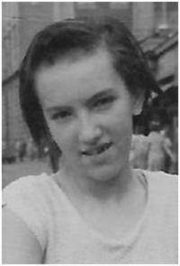 Marie Ronešová, 1963