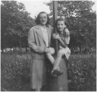 s matkou o prázdninách ve Stromovce