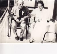 Rodiče Elišky Polanecké