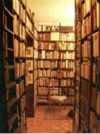 Knihovna Josefa Kouteckého