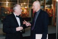 s Martinem Hilským