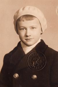 Josef Koutecký, 1937