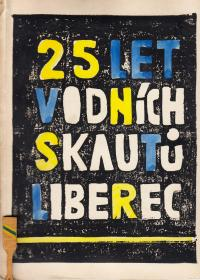 25 let vodních skautů Liberec