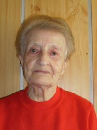 Růžena Plíšková