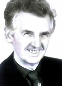 Portrét pamětníka 80. léta