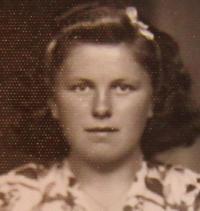 Sestra Elvíra Rábková (Schlegelová)