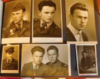 Bratři Ginter, Walter a Erich Schlegelovi