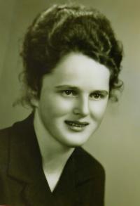 Erika Bednarská (Schlegelová)