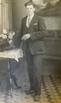 Otec František Schlegel