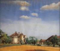 1951, Barchůvek - rodný dům
