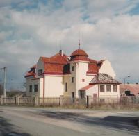 Barchůvek, cca 2008