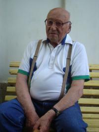 Jiří Pavel, 6.9.2011