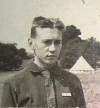Jiří Pavel