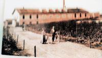 3. a Továrna na velocipédy Viléma Michla