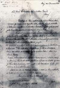 6. Nabídka firmě ČKD Slaný výrobků pro vojenské účely v roce 1936