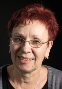 Vlasta Vasková, 2016