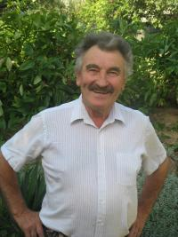 František Kolečkář 2008