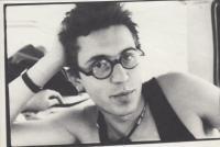 Michal Dočekal, chmelová brigáda 1986