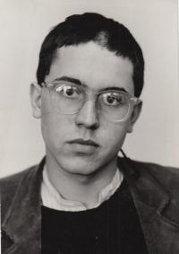 Michal Docekal