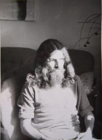 Mánička v 80. letech