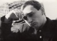 Studium, 1962
