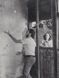 Žonglér, 1976